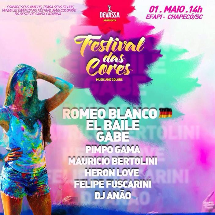 festival cores